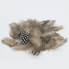 Black and White Speckled Feathers 28g  small