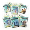 Years 1 to 6 Citizenship Through Literacy CDs 6pk  small