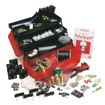 Primary Electricity Kit  large