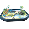 Active World Tuff Tray Dinosaur Mat  small