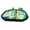 Active World Tuff Tray Town Scene Mat  small