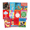 KS1 and KS2 Performance Poetry Books 11pk  small
