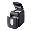Rexel Auto Feed Cross Cut Shredder 20\-30L  small