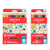 Caran Dache Water\-Soluble Colouring Pencils   small