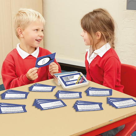 Making Maths Connections Cards Buy all and Save  large