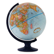 Maddison Globes  medium