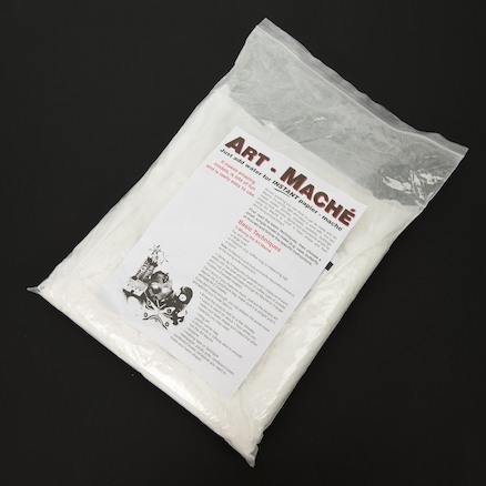 Art Mache Modelling Material 1kg  large