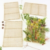 Sea Grass Weaving Frames 4pk  small