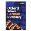 Oxford School German Dictionary  small