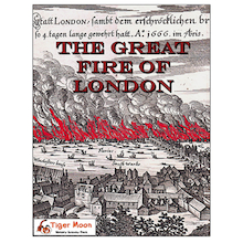 The Great Fire of London Photo Activity Pack  medium