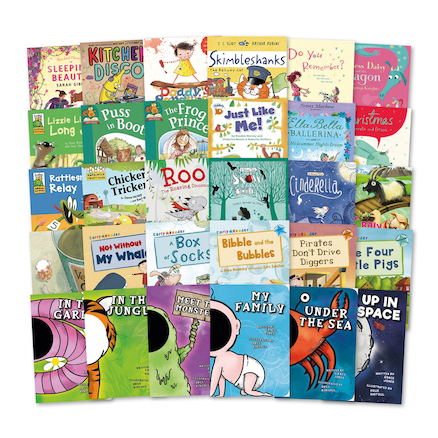 Early Years Best Newly Released Books 30pk  large