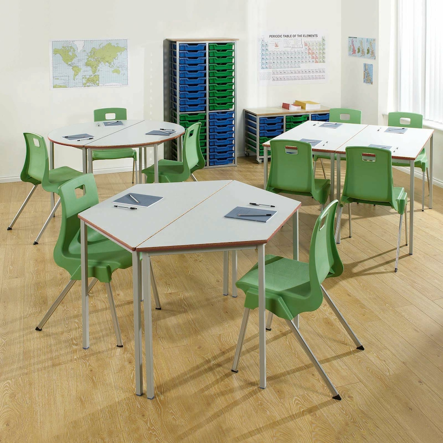 Buy ST Classroom Chairs TTS