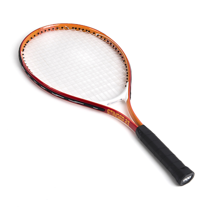 Active Tennis Racket  large