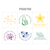 Headteacher Stamp Set  small