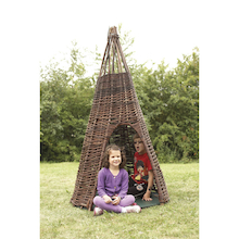 Willow Teepees  medium