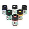 Marabu Glas Paint Assorted Colours 6 x 50ml  small