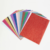 Glitter Paper A4 Assorted 30pk  small