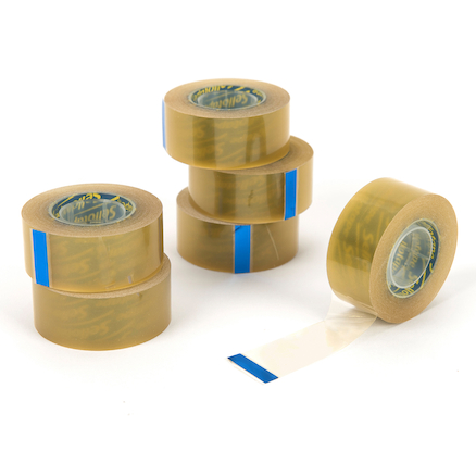 Small Sellotape Original 24mm x 33m 6pk  large