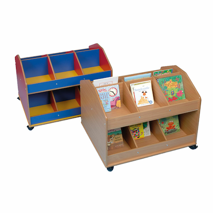 Double Sided Classroom Organiser  large