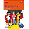 Singt Mit Uns German Songs Book and Audio CD  small
