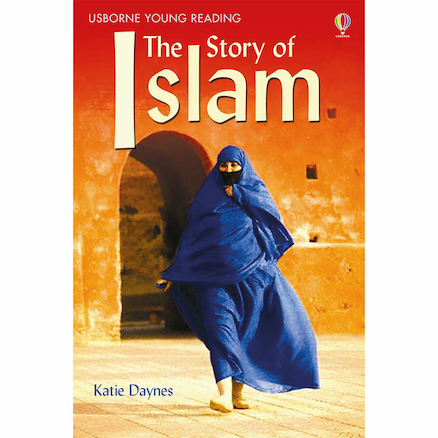 The Story Of Islam Book  large