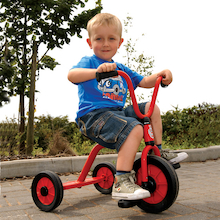 Winther Piggy Back Trike  medium