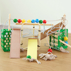 Activity Unit Loose Parts Kit  small