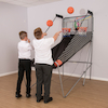 Electronic Basketball Target Game  small