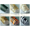 Safari Print Paper Rolls Assorted 60cm x 2.4m 6pk  small
