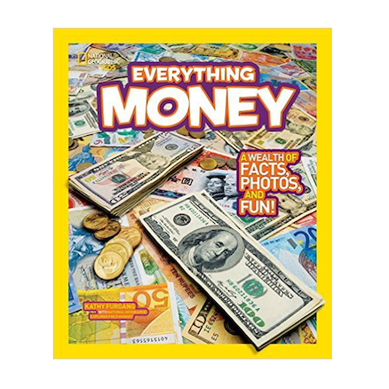 Money Matters Book Pack  large