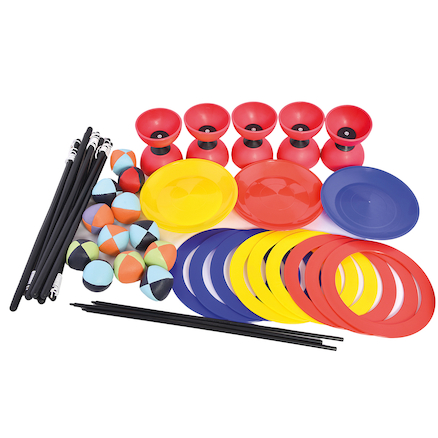 Class Juggling Kit 15 Person  large