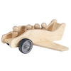 Wooden Aeroplane  small