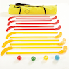Junior Playground Hockey Complete Set Age 7 to 9  small