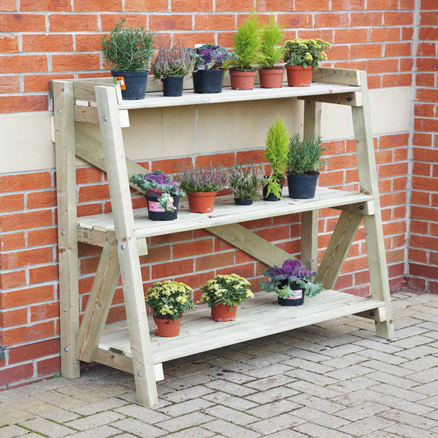 Essential Tiered Planting Stand  large