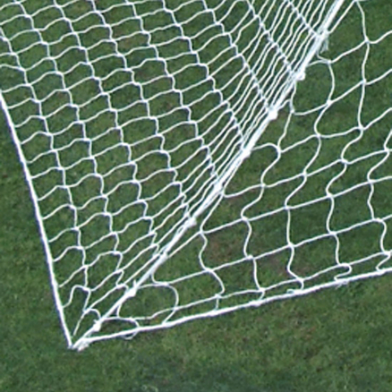 5 a side Football Goal Nets 2pk  large