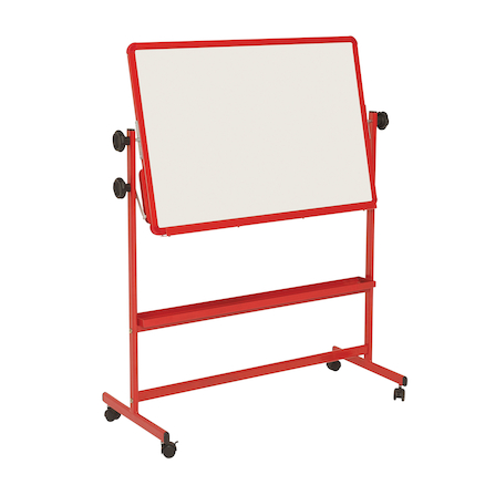 Mobile Tilt Whiteboards  large