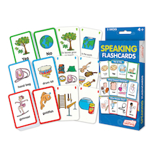Speaking Flashcards  medium