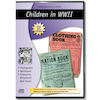Children in WW 2Teaching Resources CD ROM  small