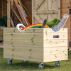Loose Parts Cart  small
