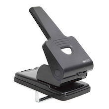 Rapesco Heavy Duty 2 Hole Punch  medium
