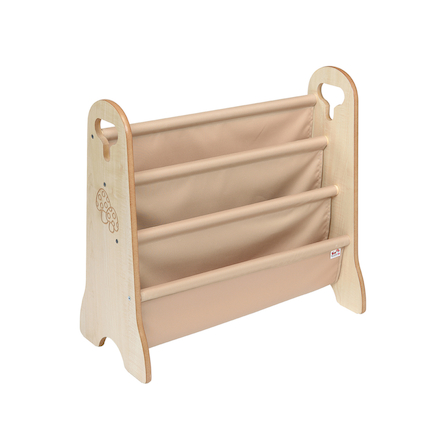 Toddler Sling Book Storage  large