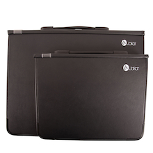 Portfolio Ring Binder File  medium