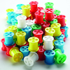 Plastic Cotton Reels  small