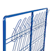 Double Sided Wellie Rack and Coat Rail  small