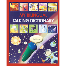 EAL Multilingual Talking Dictionary for Pen Pal  medium