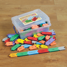 Phonics Super Sentence Tub   medium