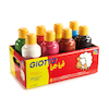 Giotto Bebe Super Washable Paint 250ml 8pk  small