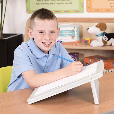 Foldable Writing Slope   large