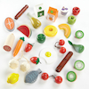 Role Play Wooden Food Essentials Set  small