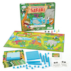 Place Value Maths Safari Board Game  small